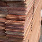 انواع کف سازی های چوبی